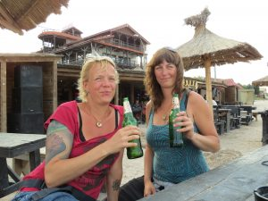 Strand Vama Veche Rumänien by Birgit Strauch Life Coach & ThetaHealing