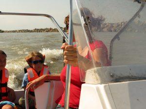 Rumänien Sulina Hafen Meer by Birgit Strauch Shiatsu und Bewusstseinscoaching