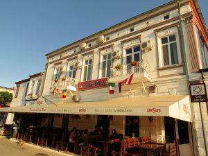Rumänien Sulina Stadtrundgang by Birgit Strauch Shiatsu und Bewusstseinscoaching