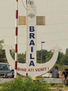 Rumänien Auto Fähre Braila by Birgit Strauch Shiatsu und Bewusstseinscoaching