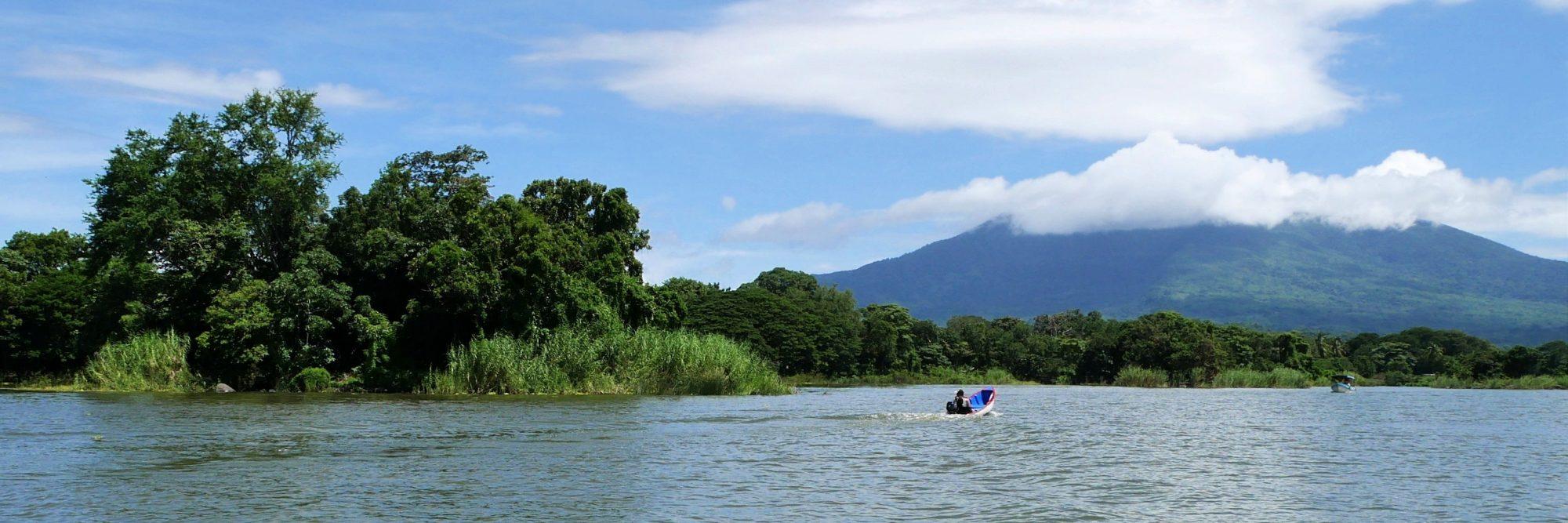 Nicaragaua Vulkan Mombacho Las Isletas by Birgit Strauch Shiatsu & Bewusstseinscoaching