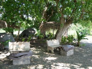 Nicaragaua Fort San Pablo Las Isletas by Birgit Strauch Shiatsu & Bewusstseinscoaching