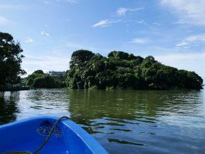 Las Isletas Nicaragua by Birgit Strauch Shiatsu & Bewusstseinscoaching