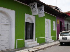 Hostal El Caite in Granada by Birgit Strauch Bewusstseinscoaching und Shiatsu