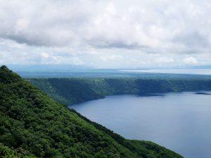Catarina Viewpoint Laguna de Apoyo by Birgit Strauch Bewusstseinscoaching & Shiatsu