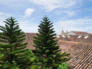 Schokoladenmuseum Granada Nicaragua by birgit Strauch Shiatsu & Bewusstseinscoaching