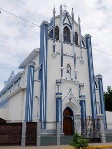 Kirchen von Granada Nicaragua by birgit Strauch Shiatsu & Bewusstseinscoaching