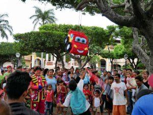 Pinata Nicaragua Granada by Birgit Strauch Bewusstseinscoaching & Shiatsu