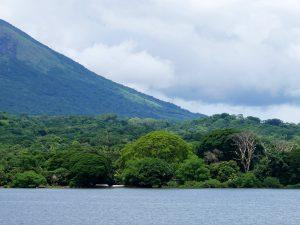 Fähre nach Ometepe Nicaragua by Birgit Strauch Bewusstseinscoaching & Shiatsu