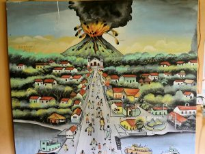 Moyogalpa Ometepe Nicaragua by Birgit Strauch Bewusstseinscoaching & Shiatsu