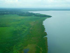 Flug von Ometepe zum Rio SAn Juan by Birgit Strauch Seelenbotschaften & Shiatsu