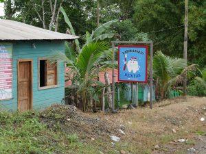Boca de Sabalos, Sabalos Lodge am Rio San Juan by Birgit Strauch Bewusstseinscoaching & Shiatsu