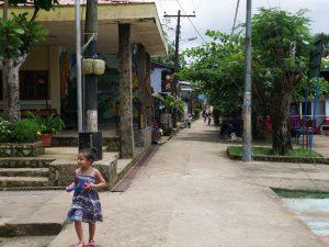 El Castillo Rio San Ruan Nicaragua by Birgit Strauch Bewusstseinscoaching & Shiatsu