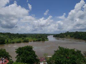 El Castillo Nicaragua Rio San Juan by Birgit Strauch Bewusstseinscoaching & Shiatsu