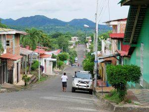 Juigalpa Nicaragua by Birgit Strauch Shiatsu & Bewusstseinscoaching