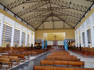 Kirche von Juigalpa Nicaragua by Birgit Strauch Shiatsu & Bewusstseinscoaching