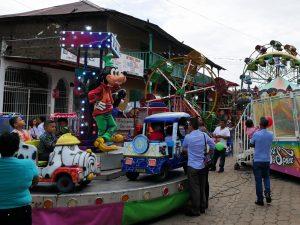 Kirmes Fest in Juigalpa Nicaragua by Birgit Strauch Shiatsu & Bewusstseinscoaching