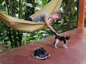 Hostal Ulap Yasica Matagalpa Nicaragua by Birgit Strauch Shiatsu & Bewusstseinscoaching