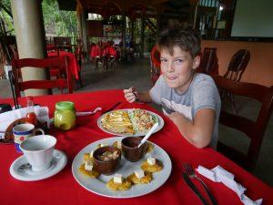 Eco Lodge Cascada Blanca Nicaragua by Birgit Strauch Shiatsu & Bewusstseinscoaching