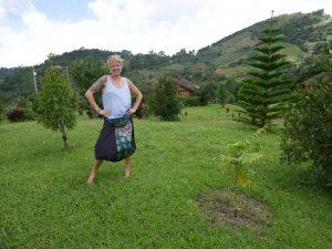 Eco Auberge La Fundadora Nicaragua by Birgit Strauch Bewusstseinscoaching & Shiatsu