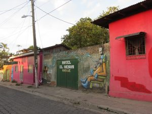 Esteli Nicaragua by Birgit Strauch Bewusstseinscoaching & Shiatsu
