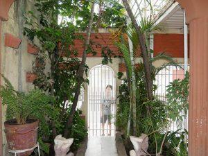 Santa Maria B&B Esteli Nicaragua by Birgit Strauch Bewusstseinscoaching & Shiatsu