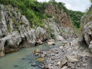 Somoto Canyon Nicaragua by Birgit Strauch Bewusstseinscoaching & ShiatsuSomoto Canyon Nicaragua by Birgit Strauch Bewusstseinscoaching & Shiatsu