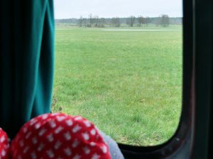 Minicamper Dacia Dokker Gransee by Birgit Strauch Bewusstseinscoaching & Shiatsu
