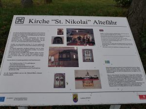 ST. Nikolai Altefähr Minicamper Dacia Dokker by Birgit Strauch Bewusstseinscoaching & Shiatsu