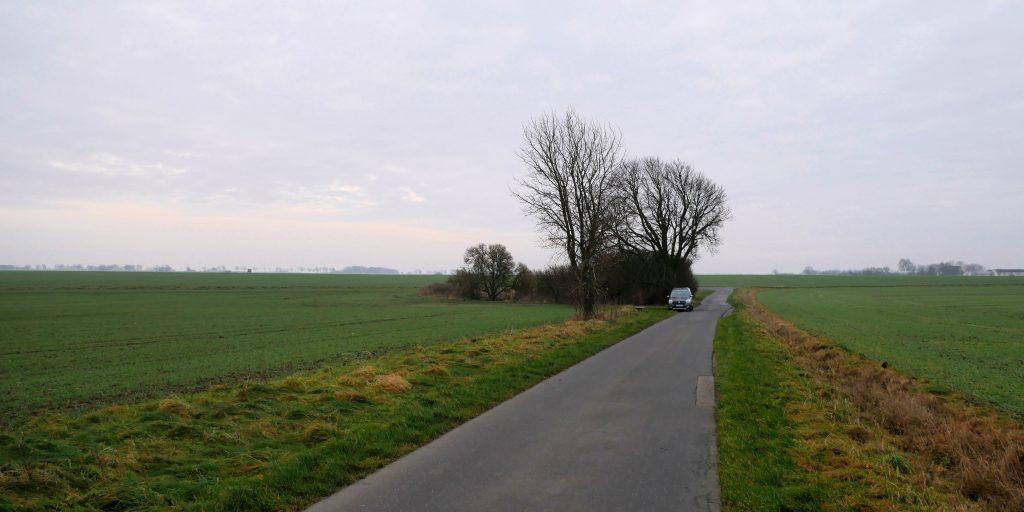 Rügen Minicamper wild campen by Birgit Strauch Bewusstseinscoaching & Shiatsu