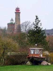 Rügen Kap Arkona im Minicamper by Birgit Strauch Bewusstseinscoaching & Shiatsu