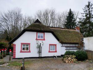 Rügen Vitt im Minicamper by Birgit Strauch Bewusstseinscoaching & Shiatsu