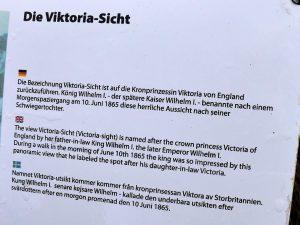 Rügen Victoriasicht mit dem Minicamper by Birgit Strauch Bewusstseinscoaching & Shiatsu