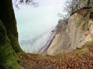 Rügen Victoriasicht Höhenwanderweg mit dem Minicamper by Birgit Strauch Bewusstseinscoaching & Shiatsu