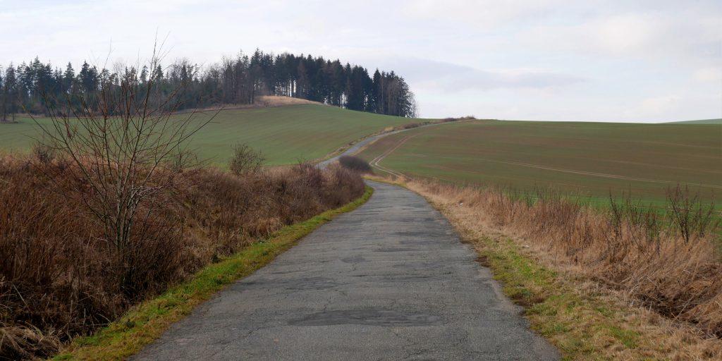 Raszkow Dacia Dokker Minicamper Trip ins Heuscheuergebirge by Birgit Strauch Bewusstseinscoaching und Shiatsu