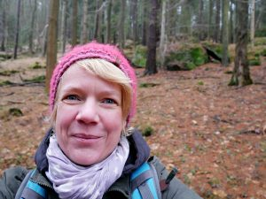 Gor Stolowych Nationapark Bledne Skaly Minicamper by Birgit Strauch Bewusstseinscoaching & Shiatsu