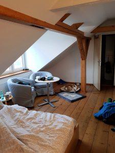Krasna Lipa Guesthouse U Lamy Böhmische Schweiz mit dem Minicamper by Birgit Strauch Shiatsu & Bewusstseinscoaching