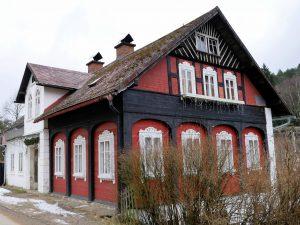 Mit dem Minicamper ins Lausitzer Gebirge bei Krompach by Birgit Strauch Bewusstseinscoaching & Shiatsu