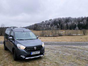 Mit dem Minicamper ins Zittauer Gebirge bei Krompach by Birgit Strauch Bewusstseinscoaching & Shiatsu
