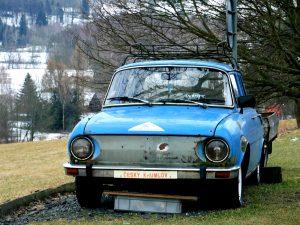 Jiretin pod Jedlovou Minicamper Dacia Dokker by Birgit Strauch Bewusstseinscoaching & Shiatsu