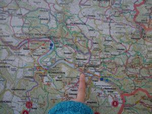 Unterwegs im Minicamper Bad Schandau by Birgit Strauch Bewusstseinscoaching & Shiatsu