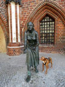 Tangermünde Minicamper by Birgit Strauch Bewusstseinscoaching