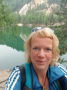 Mit dem Minicamper zur Felsenstadt Adersbach Tschechei by Birgit Strauch Bewusstseinscoaching & Shiatsu