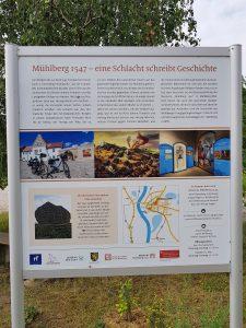 Mit dem Minicamper nach Borschütz an der Elbe by Birgit Strauch Bewusstseinscoaching