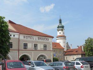 Minicamper Tour ins Adlergebirge bei Nove Mesto Nad Metuji by Birgit Strauch Bewusstseinscoaching & Shiatsu