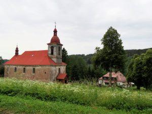 Minicamper Tour ins Adlergebirge bei Zdobnice by Birgit Strauch Bewusstseinscoaching & Shiatsu
