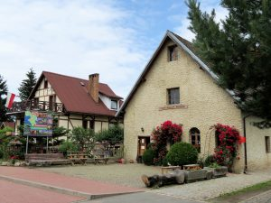 Minicamper Tour ins Szlak Ginacych Zawodow - Freiluftmuseum by Birgit Strauch Bewusstseinscoaching