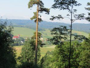 Mit dem Minicamper durch Tschechien Ostböhmen by Birgit Strauch