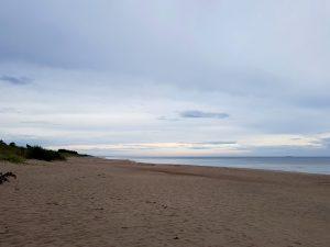 Minicamper Tour nach Lettland Pape Naturschutzgebiet by Birgit Strauch
