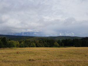 Minicamper Tour nach Frauenwald by Birgit Strauch